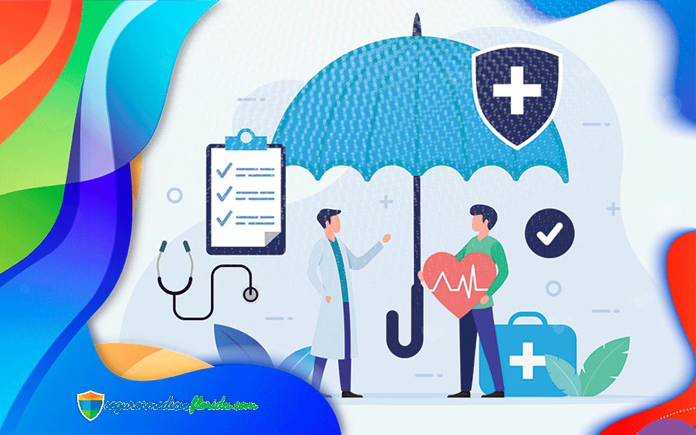 compañías de seguros de salud en Florida