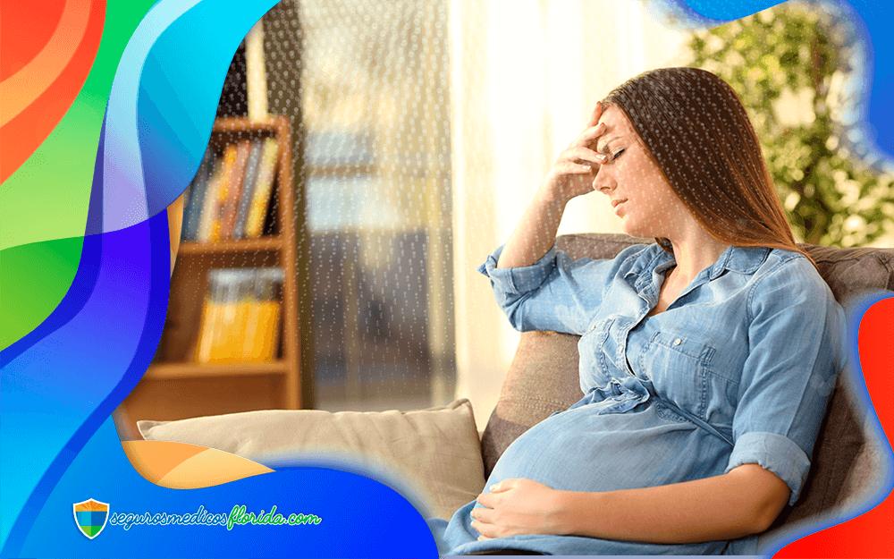 seguros médicos para embarazadas