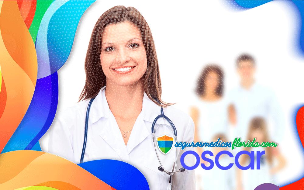 Seguro médico Oscar Health